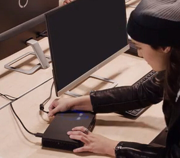 Intel NUC Gaming