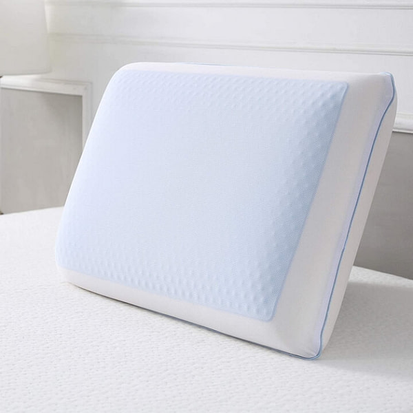Pillow with Cool Gel
