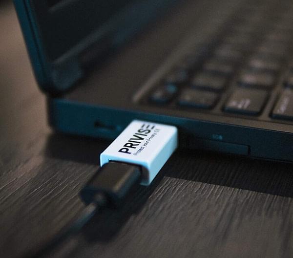 USB Data Blocker, Make USB Port Only for Charging