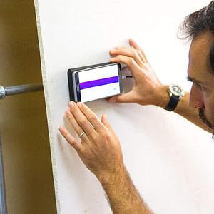Stud Finder for Smartphone