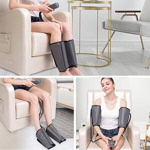 Air Compression Leg & Arm Massager