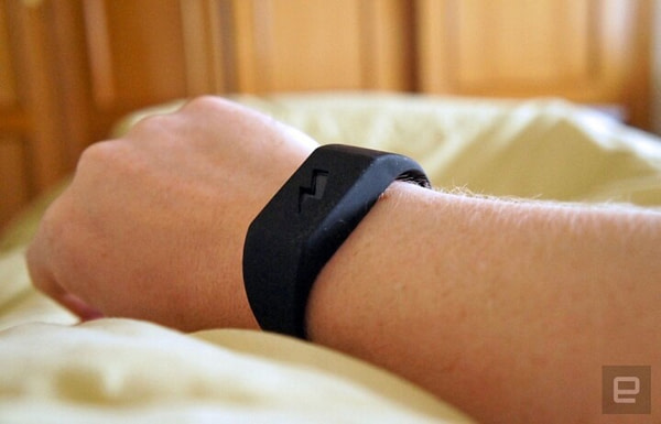 Wearable Silent Alarm Clock