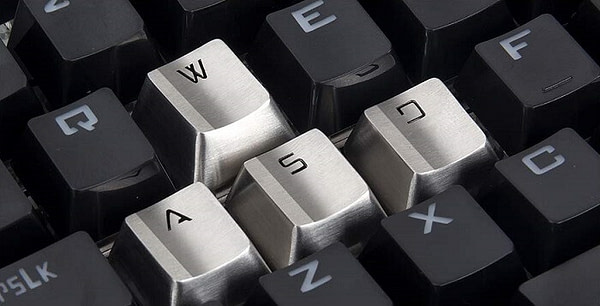 Fitlink FPS MOBA Gaming Keycaps