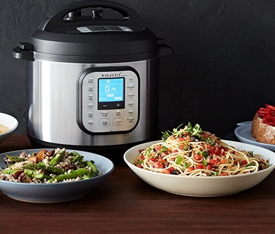 One-Touch Multi-Cooker