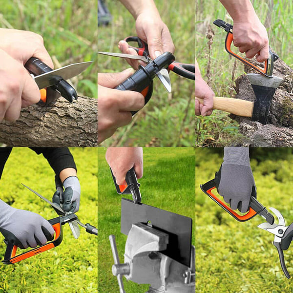 All in One Blade Sharpener