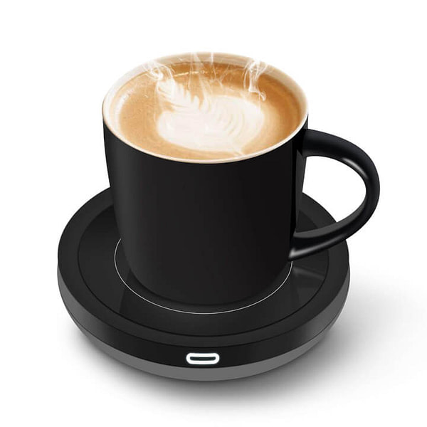 Wireless Mug Warmer Pad