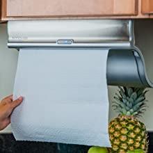 Automatic Paper Towels Dispenser