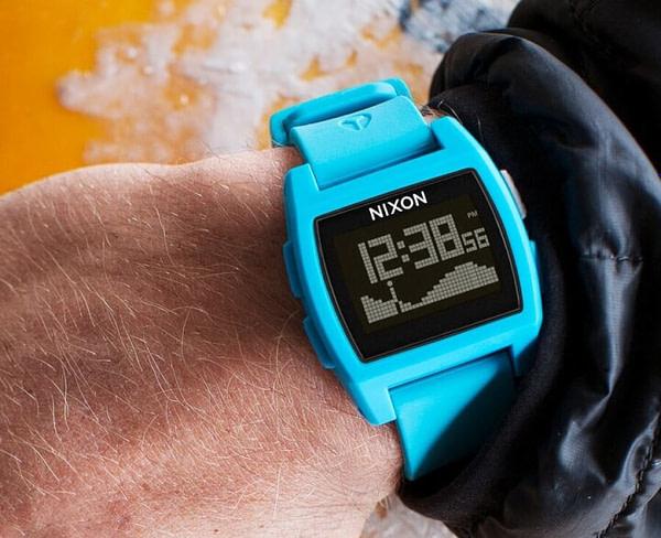 Nixon Tide Watch