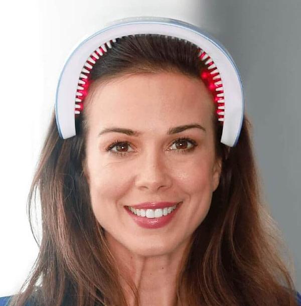Laser Headband