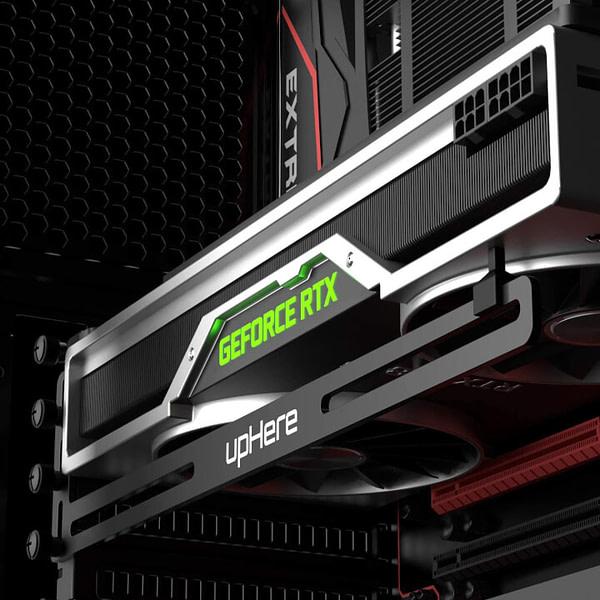 GPU Holder upHere