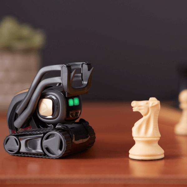 vector personal robot