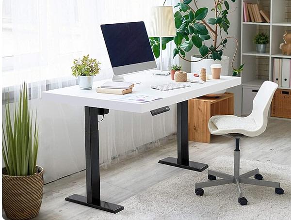 Motorized Sit Stand Desk