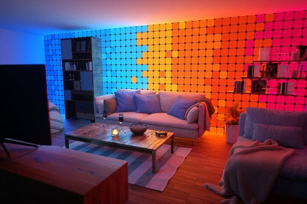 146407 smart home news what is nanoleaf smart light panels and canvas explored image1