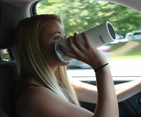Sidesip Cup